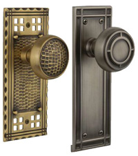 Baldwin Brass Door Hardware