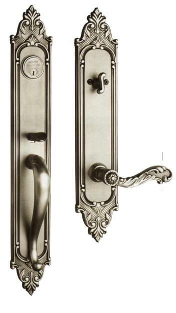 sc 1 st  Woodwardu0027s Ace Hardware & Hickory hardware / Period Brass door hardware