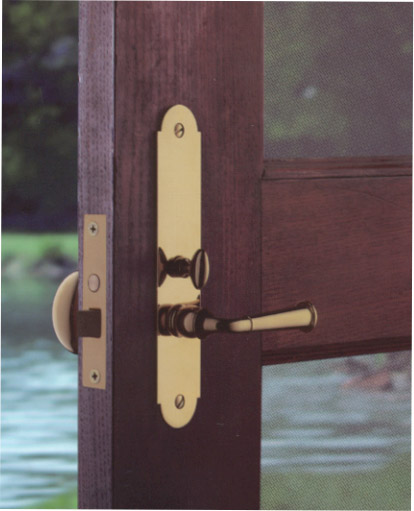 Decorative Screen Door Hardware Locks And Hinges